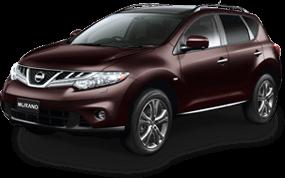 Nissan Car 3